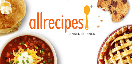 Allrecipes Dinner Spinner pc screenshot