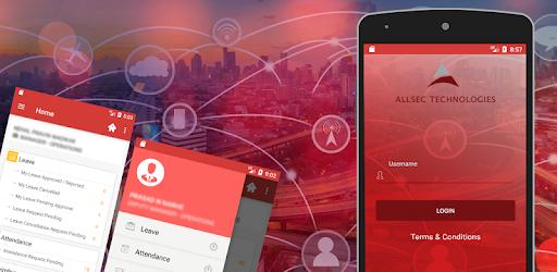 Allsec SmartPay Mobile Service pc screenshot
