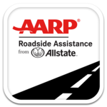 AARP Roadside from Allstate icon