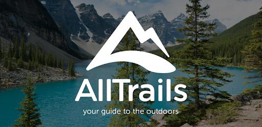 AllTrails: Hiking, Running & Mountain Bike Trails pc screenshot