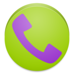Five Card Dialer icon