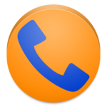 Hello Card Dialer icon