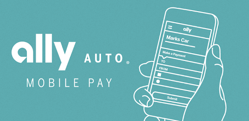 Ally Auto Mobile Pay pc screenshot