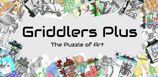 Griddlers Plus pc screenshot
