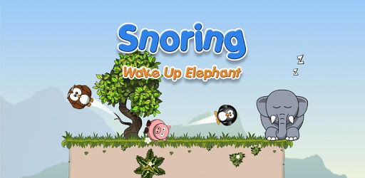 Snoring - best elephant puzzle on cool math games pc screenshot
