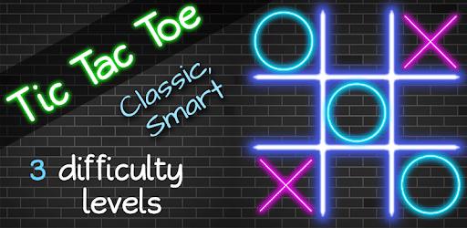 Tic Tac Toe Classic pc screenshot