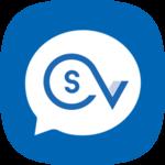 CVS (CV Editor  - Resume) for pc icon
