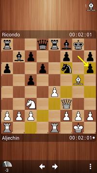 Mobialia Chess Free APK screenshot 1