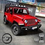 Extreme Jeep Stunts -Mega Ramp-Free Car Games 2021 icon