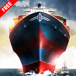 Ship Games Simulator : Titanic Ship Driving Games icon