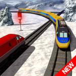 Train Simulator Games : Train Games APK icon