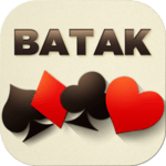 Batak HD - İnternetsiz Batak icon
