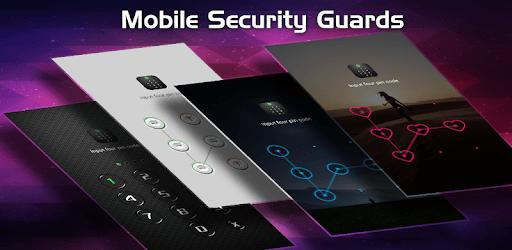 AppLock - Fingerprint & Password, Gallery Locker pc screenshot