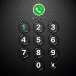 AppLock - Fingerprint & Password, Gallery Locker APK icon