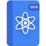 Physics Pro 2018 - Notes, Dictionary & Calculator icon
