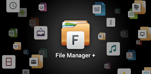File Manager pc screenshot
