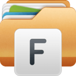 File Manager for pc icon