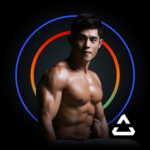 JY Fitness Timer icon