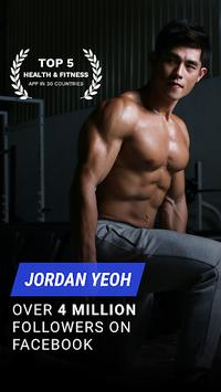 JY Fitness Timer APK screenshot 1