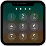 OS 11 Lockscreen icon