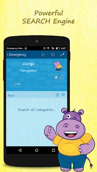 Learn Telugu Quickly APK screenshot 1