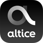 Altice One icon