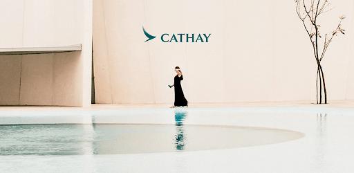Cathay pc screenshot