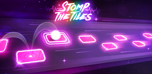 Tiles Hop: EDM Rush! pc screenshot