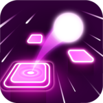 Tiles Hop: EDM Rush! APK icon