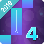 Piano Solo - Classical Magic Game White Tiles 4 icon