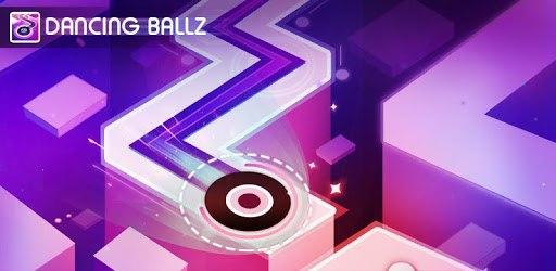 Dancing Ballz: Magic Dance Line Tiles Game pc screenshot