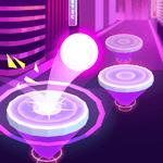 Hop Ball 3D: Dancing Ball on Music Tiles Road icon
