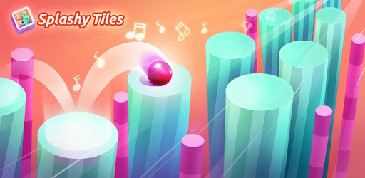 Splashy Tiles: Bouncing To The Fruit Tiles pc screenshot