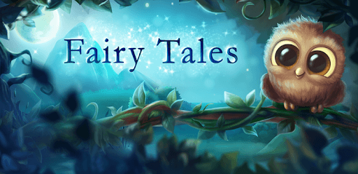 Fairy Tales ~ Children's Books, Stories and Games pc screenshot