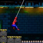 Rope Swing Amazing Adventure APK icon