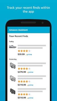 Amazon Assistant APK screenshot 1