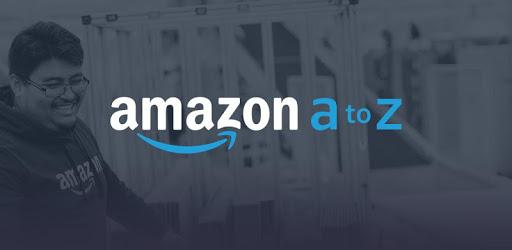 Amazon A to Z pc screenshot