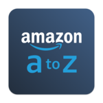 Amazon A to Z icon
