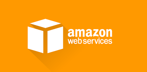 AWS Console pc screenshot