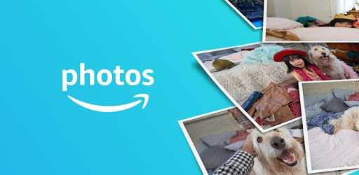 Amazon Photos pc screenshot