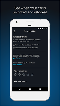 Amazon Key APK screenshot 1