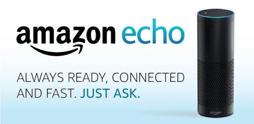 Amazon Alexa pc screenshot