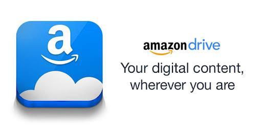 Amazon Drive For Mac