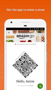 Amazon Go APK screenshot 1