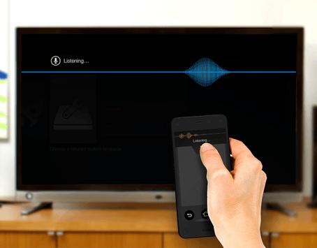 Amazon Fire TV APK screenshot 1