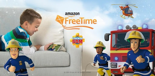 Amazon FreeTime – Kids' Videos, Books, & TV shows pc screenshot