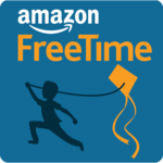 Amazon FreeTime – Kids' Videos, Books, & TV shows icon