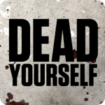The Walking Dead Dead Yourself for pc icon