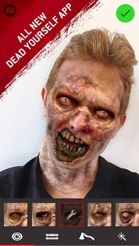 The Walking Dead Dead Yourself pc screenshot 1