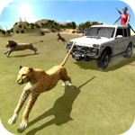 Hunting Jungle Animals 2 FOR PC